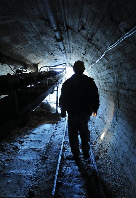 Türkiye Madenciler Derneği