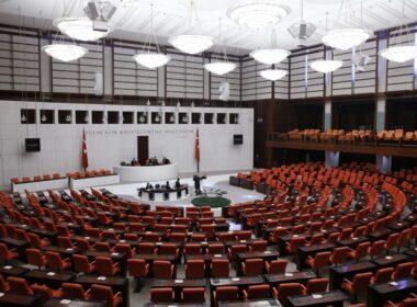 Vergi Usul Kanunu ile Bazı Kanunlarda Değişiklik Yapılmasına Dair Kanun Teklifi
