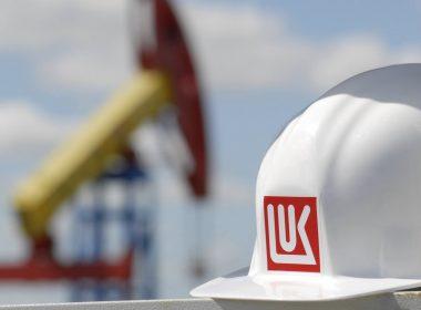 Lukoil Meksika'daki petrol sahasına ortak oldu