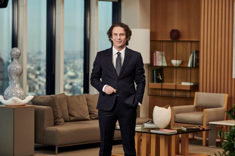Enerjisa Enerji CEO Murat Pınar