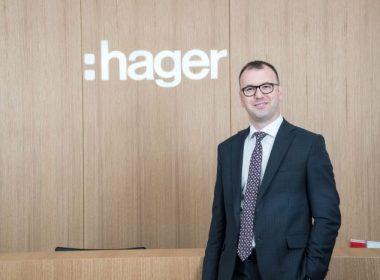 Hager Türkiye Genel Müdürü