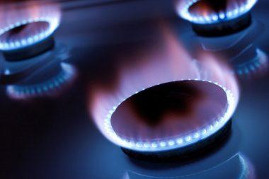 gaz tüketimi