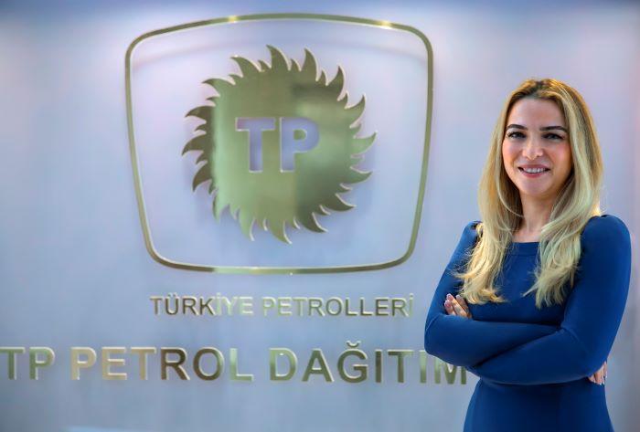 türkiye petrolleri genel müdürü