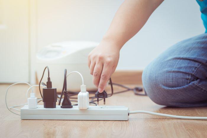 elektrik tasarrufu