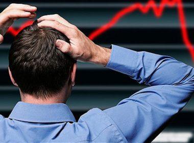 mali kriz yaşayan şirketler
