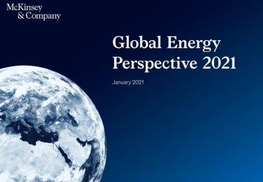 mckinsey enerji raporu