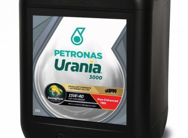 Petronas Urania madeni yağlar