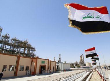 Irak petrol satış anlaşmasını dondurdu