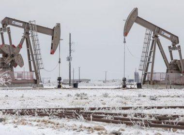 kutup soğukları petrol fiyatlarını yükseltti