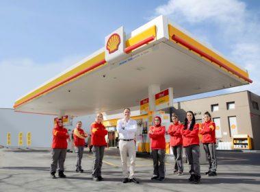 Shell Kadın Enerjisi