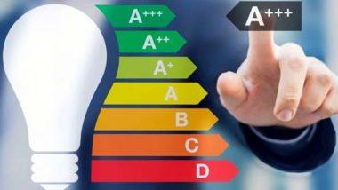 enerji etiketlemesi yönetmeliği