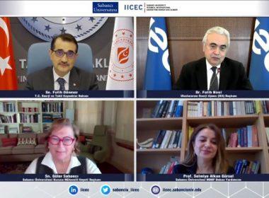 Dünyada ve Türkiye'de Yenilenebilir Enerjinin Bugünü ve Yarını