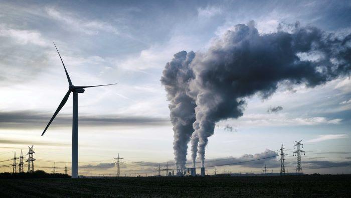 AB Komisyonu iklim hedefleri