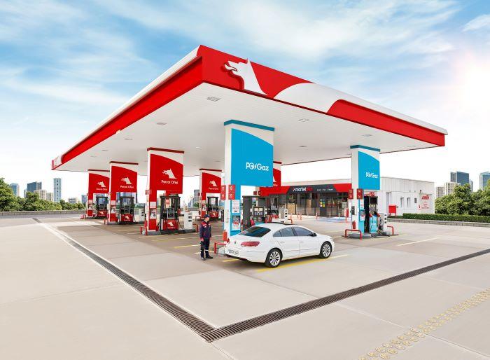 Petrol Ofisi LPG Pass