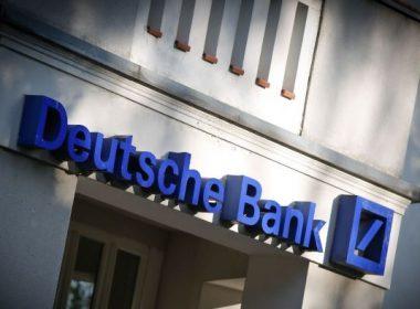 deutsche bank enflasyon beklentisi