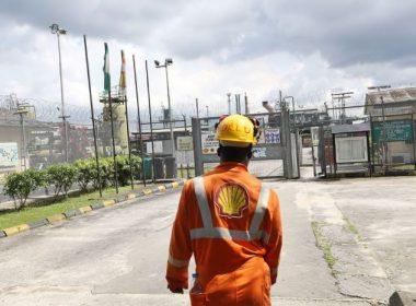 shell Nigeria petrol sızıntısı