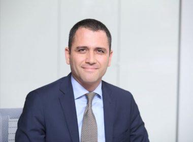 EY (Ernst & Young) Türkiye Denetim Bölümü Şirket Ortağı Erdem Tecer