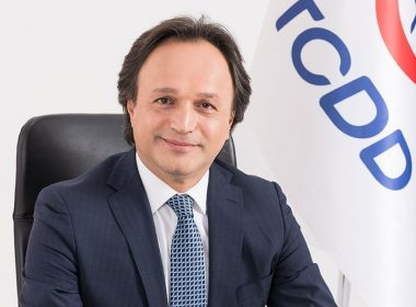 TCDD Genel Müdürü