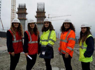 Türkiye'nin Mühendis Kızları
