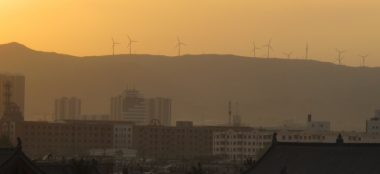 çin enerji krizi
