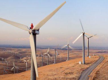 Rüzgar Enerjisinde Yerlilik Yüzde 60'ların Üzerine Çıktı